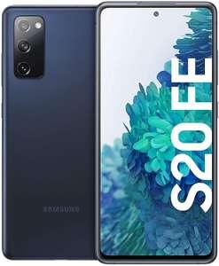 Samsung S20 FE 256Gb + Galaxy Watch Active + trio charger /o2 Free L 60GB 34,99€Monat