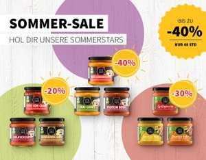 Little Lunch Summer-Sale: 20 % bis 40 % Rabatt