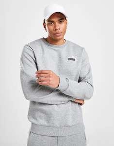 Puma Core Sweatshirt XS-L [mit Unidays 12€]