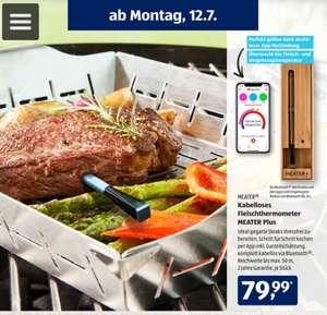 [Aldi-Süd] Meater Plus Fleischthermometer für 79,99€ ab 12.07.2021
