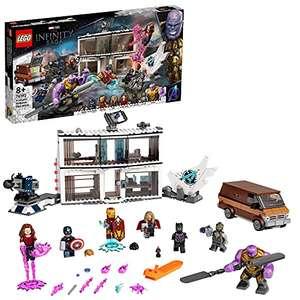 LEGO Marvel Super Heroes - Avengers: Endgame: Letztes Duell (76192)