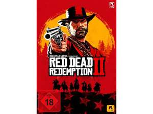 Take2 Red Dead Redemption 2 (CIAB)
