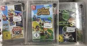 Lokal München Switch Animal Crossing/luigis mansion 3/Super Mario 3D Allstars