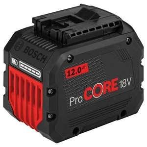Bosch Akkupack ProCORE 18V 12,0 Ah18 V