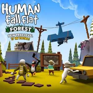 Human Fall Flat gratis für PS4 & PS5