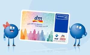 [Payback] 10fach Punkte bei DM ab 2€ | gültig bis zum 25.07.2021