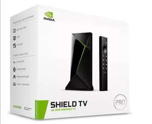 Nvidia Shield Tv Pro Saturnaktion mit Newslettergutschein