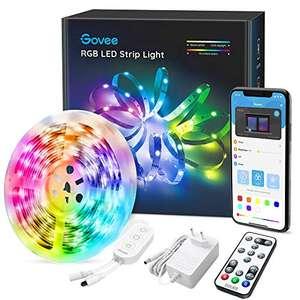 [Amazon Prime Blitzangebot] Govee LED Strip 5m, RGB LED