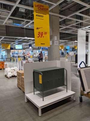 Lokal Karlsruhe: IKEA Nikkeby Kommode