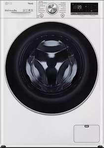 (Lokal, je nach Verfügbarkeit) LG F4WV708P1E Waschmaschine 8kg (eff. 429€) Cashback von LG