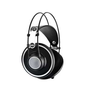[Amazon Prime] AKG K702 - Open Back Studiokopfhörer