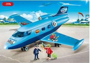Playmobil Ferienflieger