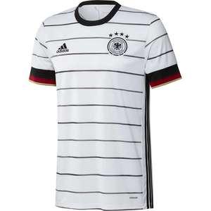 Adidas DFB 2019/2020 EM Herren Heimtrikot Deutschland (XS-3XL) (kein Gutscheincode notwendig)