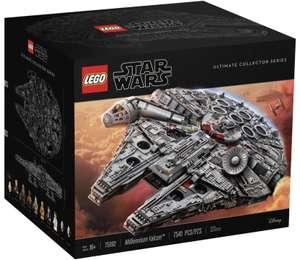 LEGO® Star Wars 75192 Millennium Falcon™ (UCS-Set)