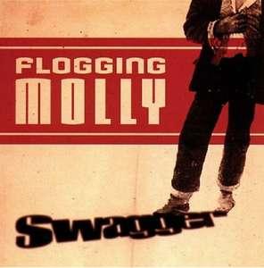 (Prime) Flogging Molly - Swagger (Vinyl LP)
