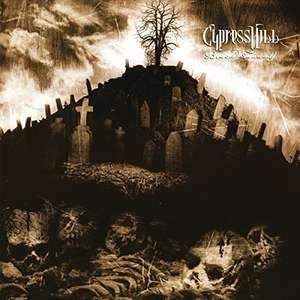 Hip-Hop Vinyl Sammeldeal - u.a. Cypress Hill Black Sunday Doppel LP für 13,29€ N.W.A. für 11,88€