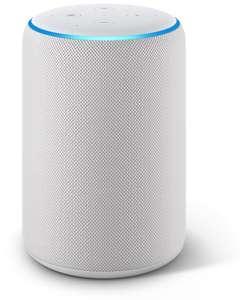 Amazon Echo Plus (2. Gen) weiß Streaming-Lautsprecher