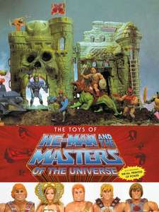 The Toys of He-Man and the Masters of the Universe (Englisch) # Alle Spielzeuge auf 752 Seiten # Mit 15-fach Payback Coupon nur noch 30,59€