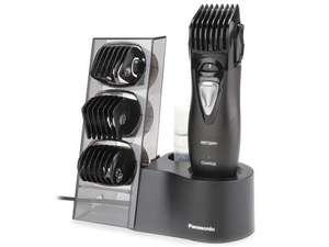 Panasonic ER-GY10 Multitrimmer Set @ iBood