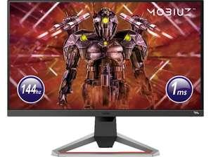 BENQ EX2710 27 Zoll Full-HD (1 ms Reaktionszeit, 144 Hz, IPS) // HDMI 2.0
