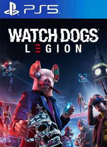 Saturn | Watch Dogs Legion PS5 PS4 XBOX (Abholung)
