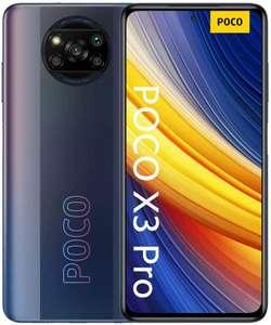 Xiaomi Poco X3 Pro 6GB/128GB für 189,90€ - Versand aus Deutschland