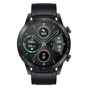 Honor MagicWatch 2 - Schwarz/Anthrazit - 46 mm Smartwatch