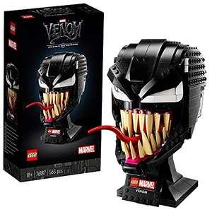 [MM Abholung] LEGO Marvel Super Heroes - Venom (76187)