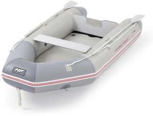 BESTWAY, Hydro-Force Caspian Pro Set, Sportboot, Schlauchboot