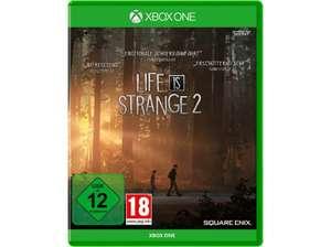 Life is Strange 2 (Xbox One) für 4,99€ (Media Markt & Saturn & GameStop) bei Abholung oder +3,99€ bei Lieferung