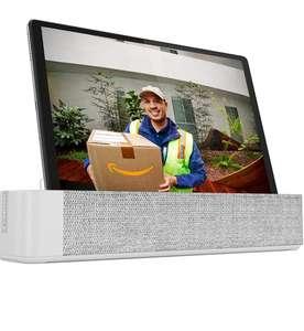 Lenovo Smart Tab M10 HD Plus mit Amazon Alexa 25,5 cm (10,1 Zoll, 1280x800, HD, WideView, Touch) Tablet-PC