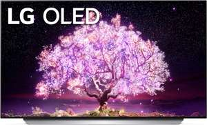 LG OLED48C19LA C1 48-Zoll OLED Fernseher (2021 Modell)