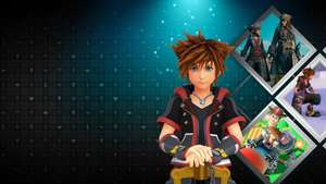 Playstation Store | KINGDOM HEARTS All-In-One PS4