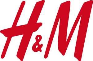 Gratis Express-Lieferung ohne MBW [H&M]