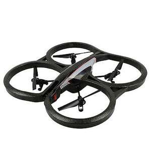 Parrot AR Drone 2.0 Elite Edition Quadrocopter 720p HD Kameradrohne Drone B-Ware