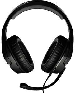 HYPERX Cloud Stinger Over-ear Gaming Headset Schwarz für 35€ bei Abholung