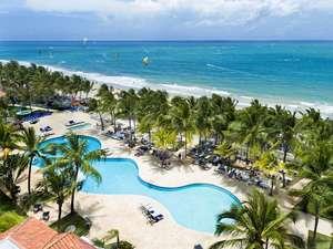 2 Personen 15 Tage All Inclusive Urlaub in der Dominikanischen Republik inkl. 4* Hotel, Flug & Transfer