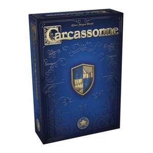 [Thalia] Carcassonne Jubiläumsausgabe Brettspiel Asmodee HIGD0111