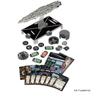 Star Wars, Armada, Home One Expansion Pack