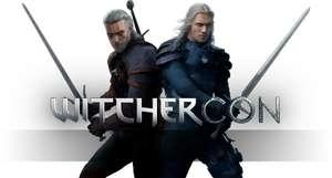 WitcherCon- The Witcher Goodies Collection - Dark Horse Comics und the Wild Hunt Concert in 4K kostenlos bei GOG