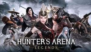 [Ankündigung] PS Plus August 2021 - Hunter's Arena: Legends PS5 (Battle Royal) [03.08.-6.09.2021]