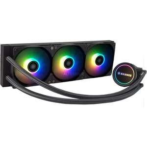 Xilence LiQuRizer LQ360 ARGB RGB AiO Wasserkühlung