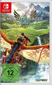 Monster Hunter Stories 2 (USK Version)