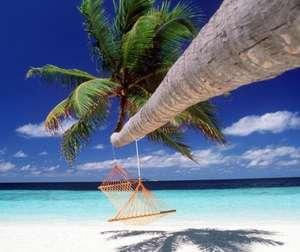 Malediven: Eine Woche im Doppelzimmer des 3* Holiday Mathiveri Inn inkl. Frühstück (kostenlos stornierbar) für 55€ p.P. (Juli-Nov)
