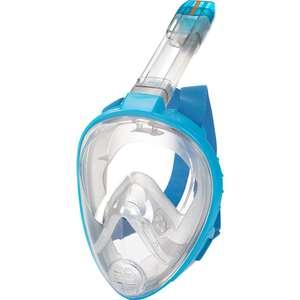 Tauchmaske für Kids in blau und pink für 7,56 € + 3,90 € Versandkosten