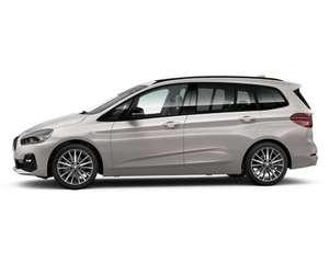 Privatleasing: BMW 216 Gran Tourer als Jahreswagen inkl. Garantie, Bereitstellung und AHK für 122€ monatlich