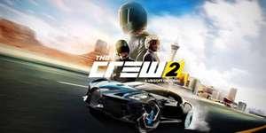 [PS4/PS5] The Crew 2 kostenlos spielen (08.07.21-12.07.21) - OHNE PS PLUS! für jeden