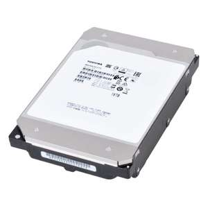 "Mindstar - 16 TB Toshiba Enterprise MG08ACA16TE (3.5"", CMR, 7.200 RPM, SATA)"