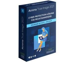 Acronis True Image 2021 3er Lizenz Download 29,99€