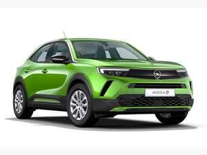 Privatleasing: Opel Mokka Elektro (Bafa) / 136 PS für 135€ (eff 166€) monatlich - LF:0,43